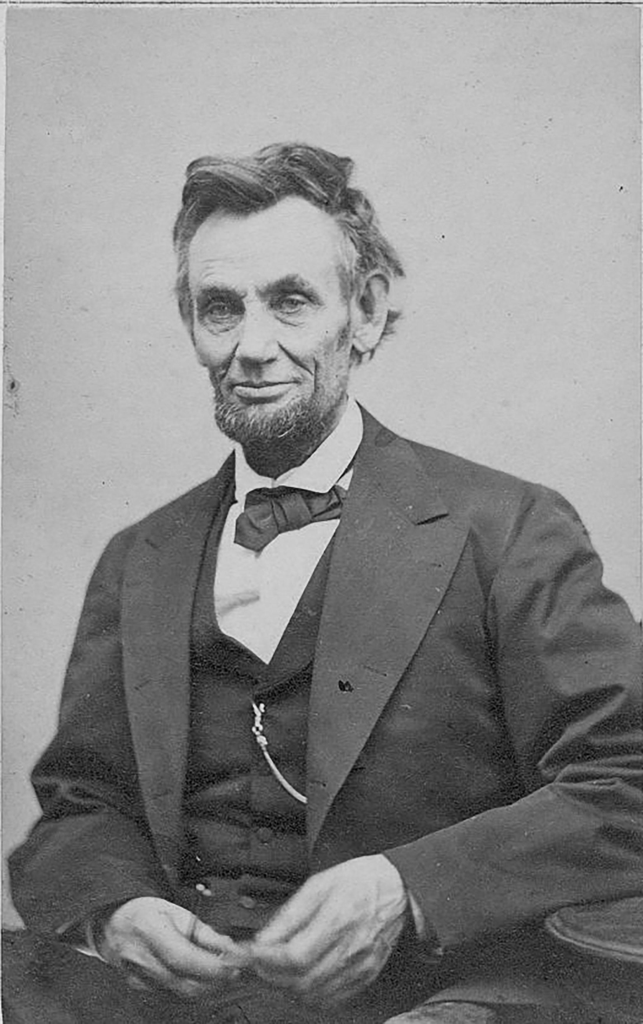 Lincoln 1