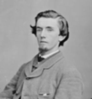 John Surratt, Lincoln Assassination Conspirator