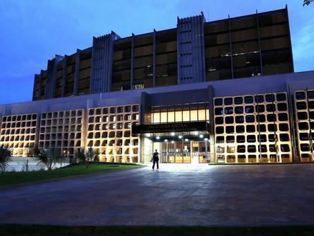 Novo decreto estabelece plano de retomada gradual das atividades presenciais no Judiciário goiano
