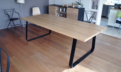 Table Soft design