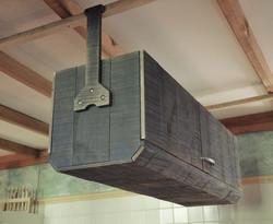 Caisson de cuisine