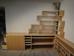"Bibliothèque ""Tetris"""
