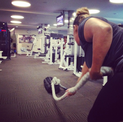 San Diego Personal Trainer