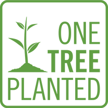 Logo for reforestation charity One Tree Planted, a partner of BEN HEMMINGS MEDIA