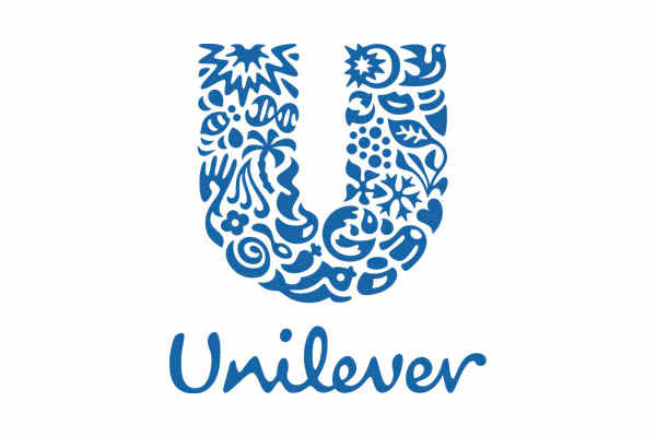 unilever logo, client of ben hemmings media