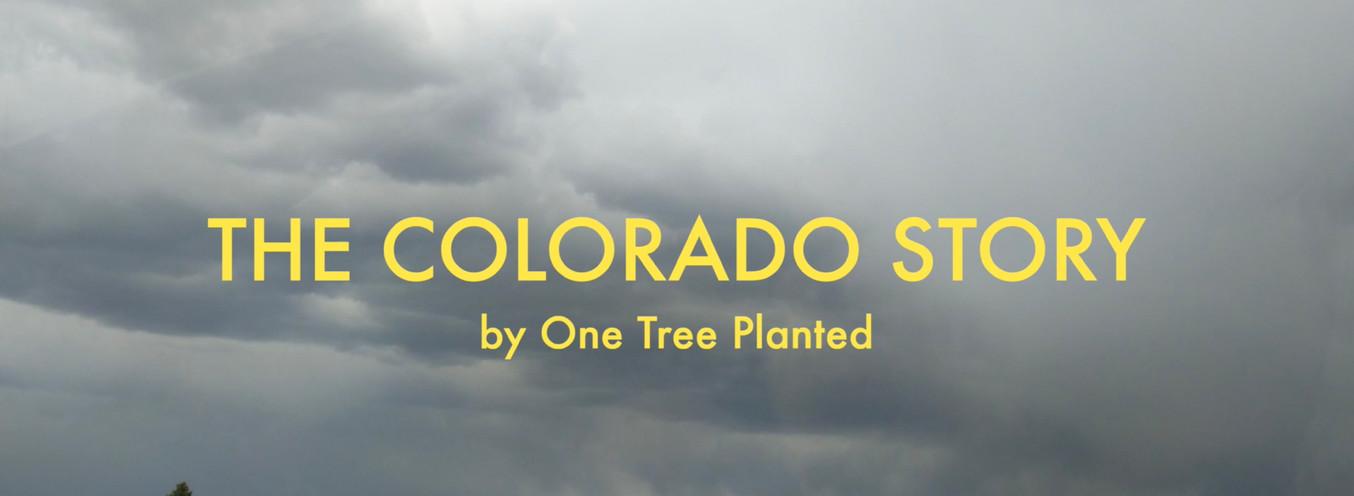 THE COLORADO STORY