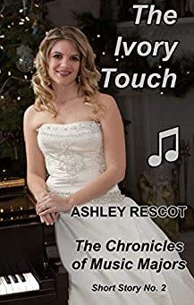 Ashley Rescot: A Musical Prodigy