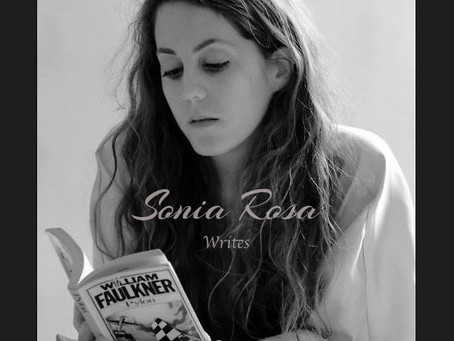 Sonia Rosa: The Logic in Your Emotions