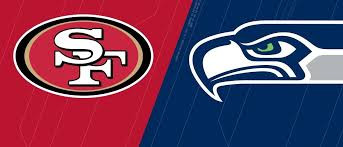 49ers-Seahawks Preview for Week 8