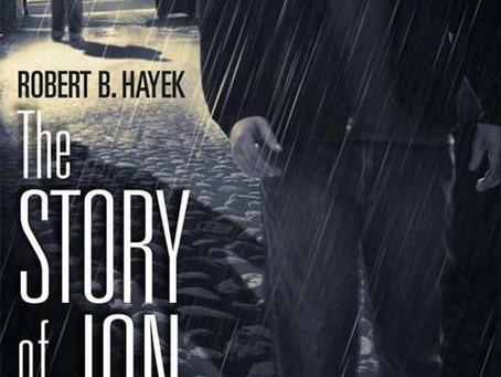 Robert B. Hayek: Origin Story Part 2