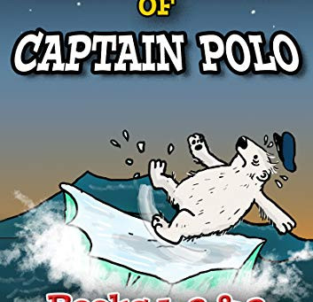 Alan Hesse Makes Learning Fun With Captain Polo