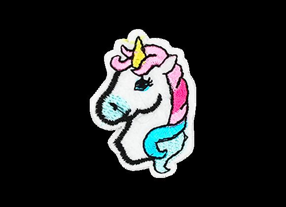 Parche Unicornio Chico