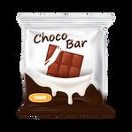 Empaque de chocolate