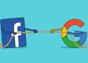 Google Vs Facebook ¿Cuál es mejor para tu Estrategia de Marketing?