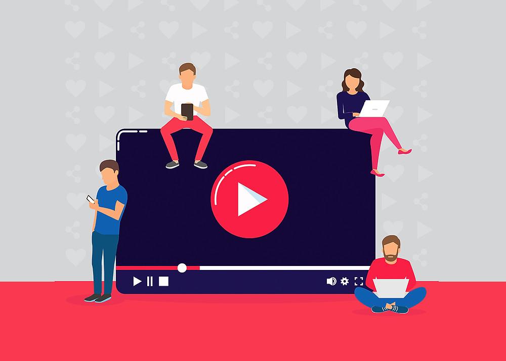 Bumper Ads, los anuncios de YouTube imposibles de parar