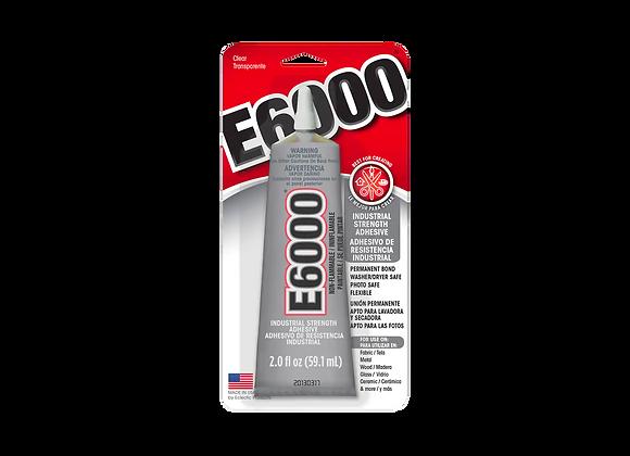 Pegamento E6000 59.10 Ml