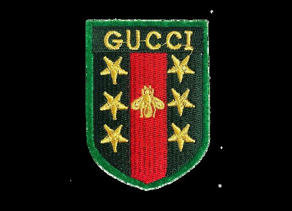 Parche Gucci