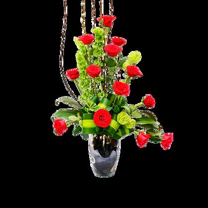 Rosas Sevillanas