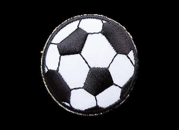 Parche Pelota Soccer
