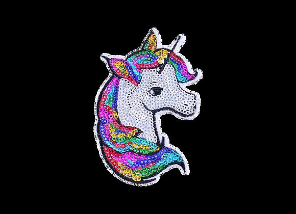 Parche Unicornio Mena