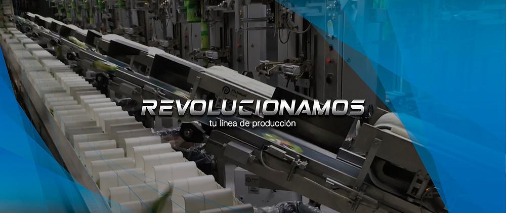Maquinas Envasadoras