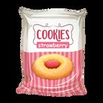 empaque de galletas
