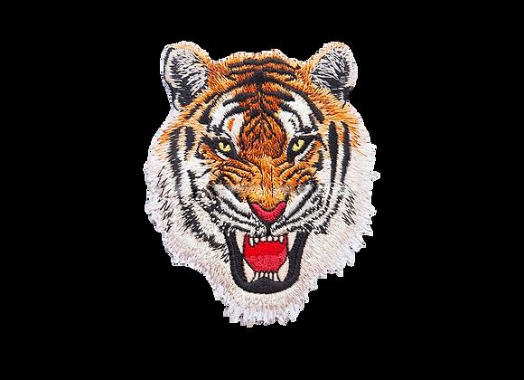 Parche Tigre Roar