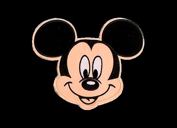 Parche Cara Mickey chico