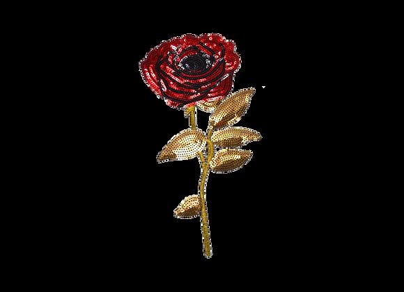 Parche Rosa Grande