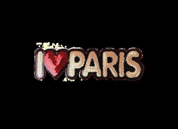 Parche Paris