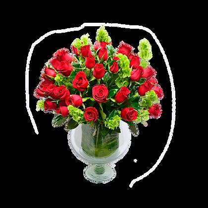Rosas Alcalá