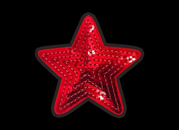 Parche Estrella