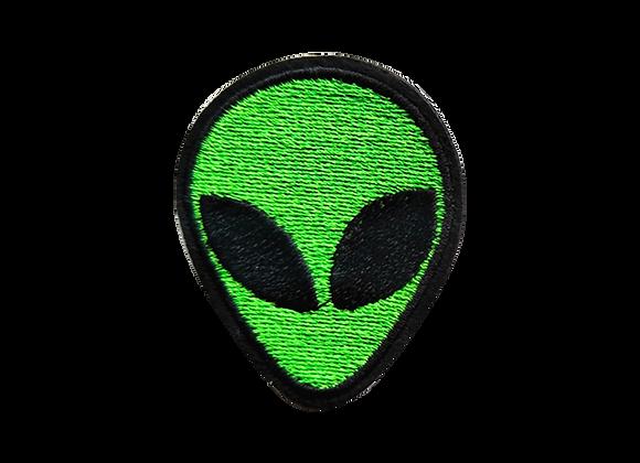 Parche Extraterrestre