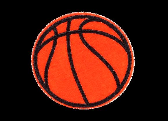 Parche Pelota Basketball