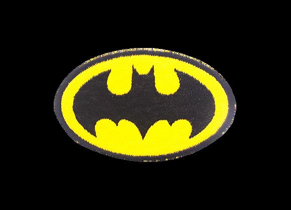 Parche Insignia Batman