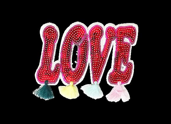 Parche Love
