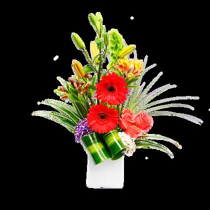 Lilies Sendai