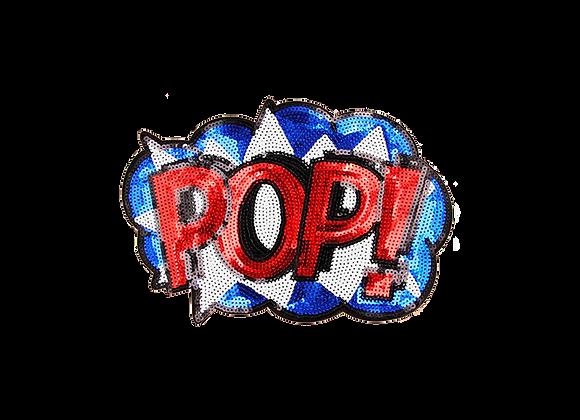 Parche Pop Jumbo