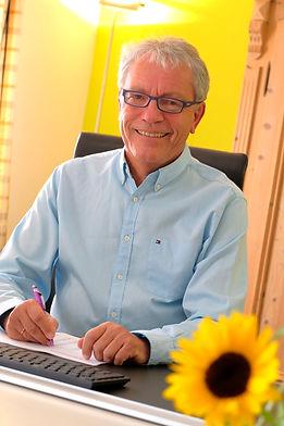 Dr. Martin Berger