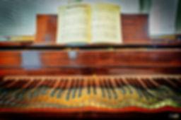 Piano, Rock n' Roll,