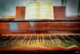 piano, music, rock n' roll,