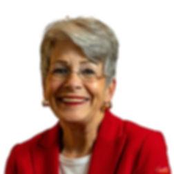 Connie Williams, portrait, Sonora, City Council,