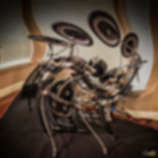 electronic drums, Roland drums, drum kit,