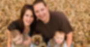 Families need insurance. Jean Martin Insurance can help