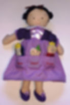 Snow White StoryBook Doll