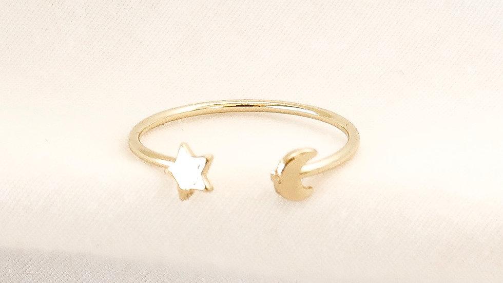"""""""Celestial"""" Ring"""