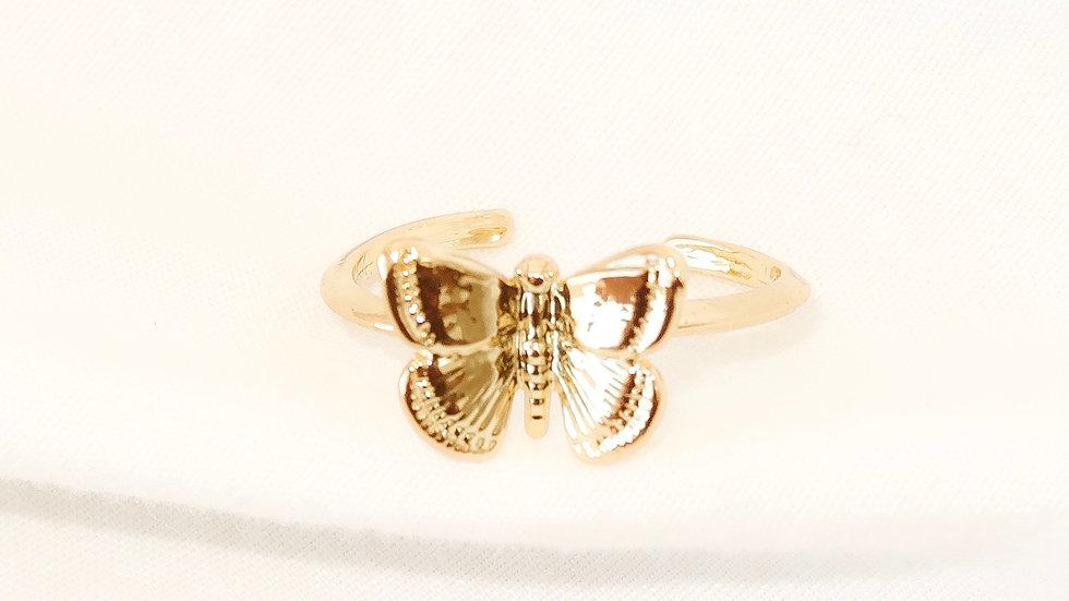 """""""Mariposa"""" Ring"""