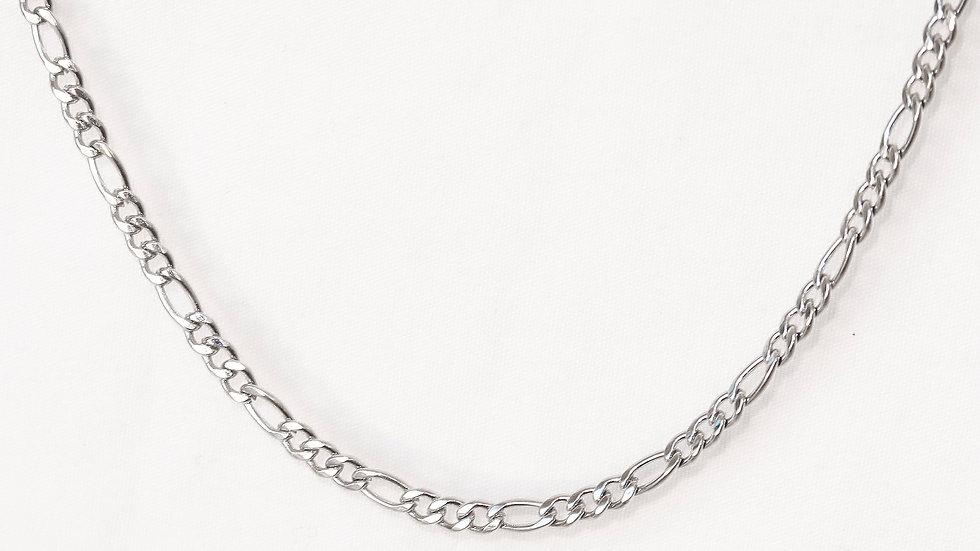 """""""Figaro"""" Chain Choker"""