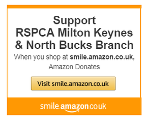 Support us via Amazon Smile!