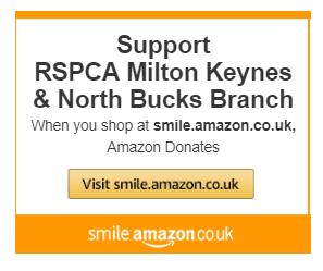 Support us via Amazon Smile!